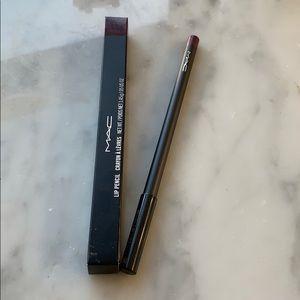 Mac Lip Pencil Vino BNIB